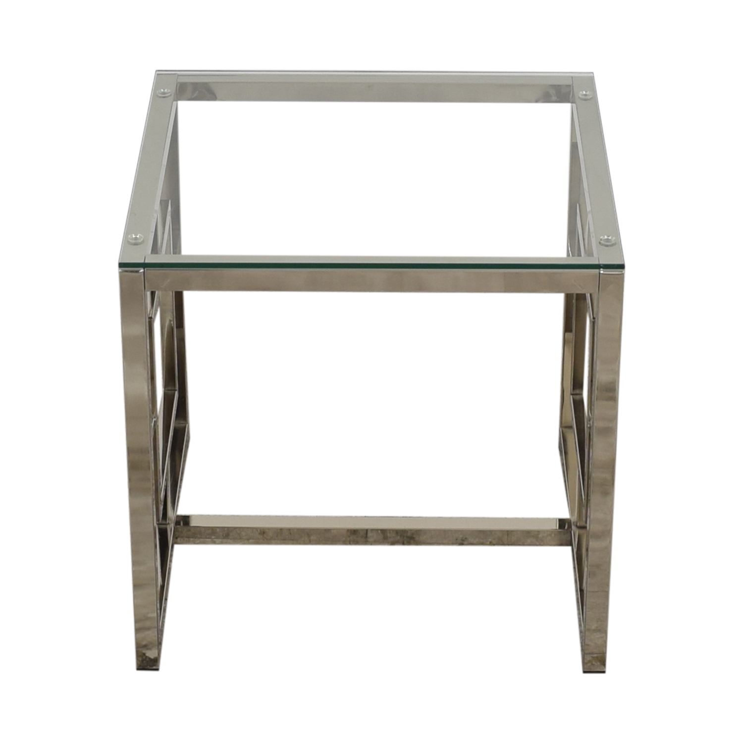 West Elm West Elm Side Table nyc