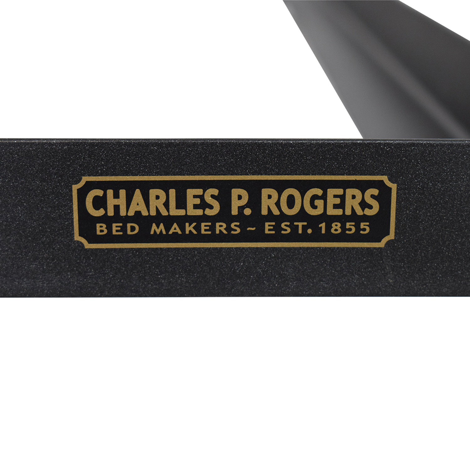 Charles P. Rogers Charles P Rogers Queen Campaign Bed nj
