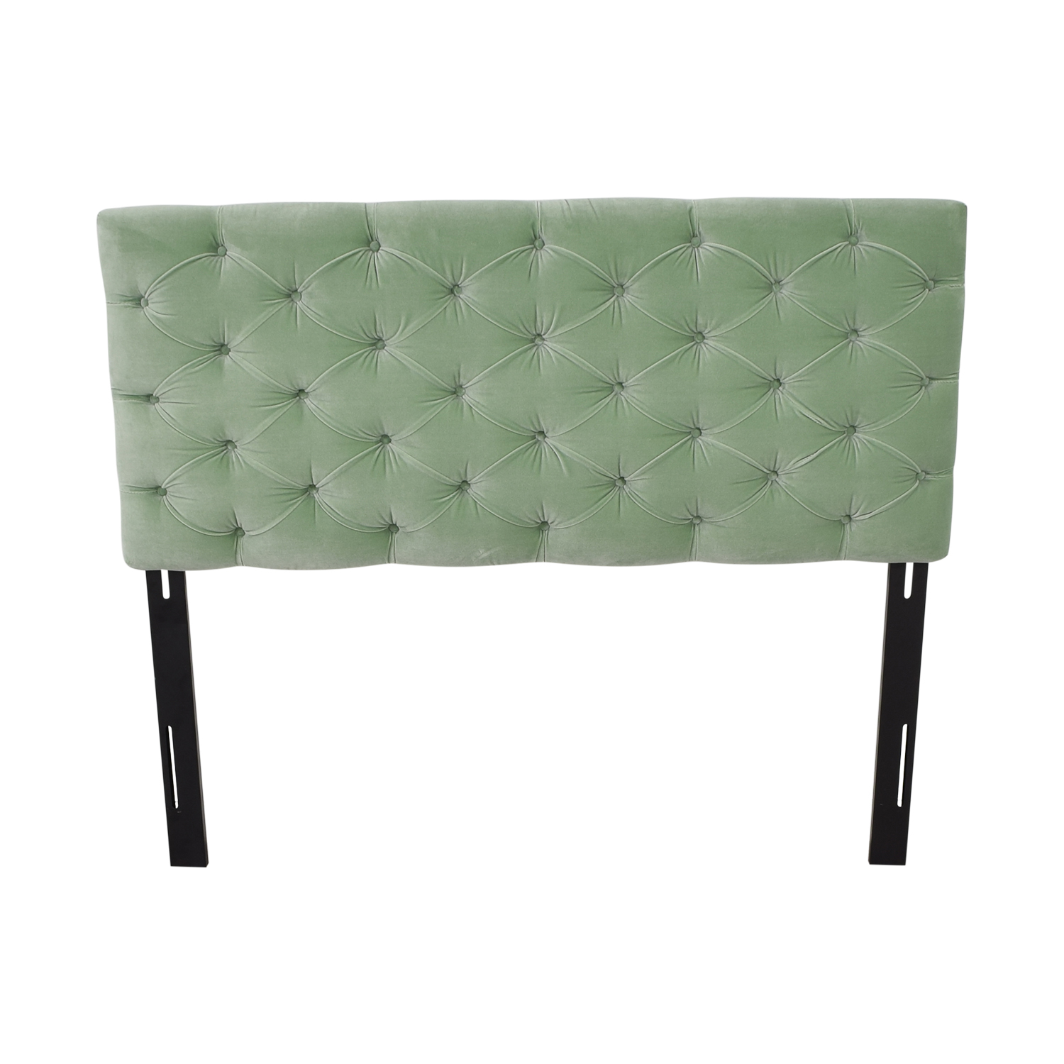 buy Urban Outfitters Urban Outfitters Regency Tufted Headboard online