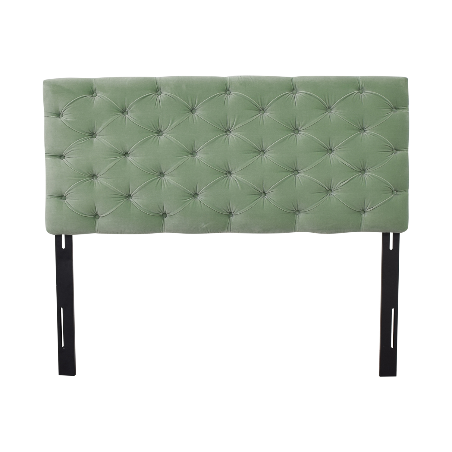 buy Urban Outfitters Regency Tufted Headboard Urban Outfitters