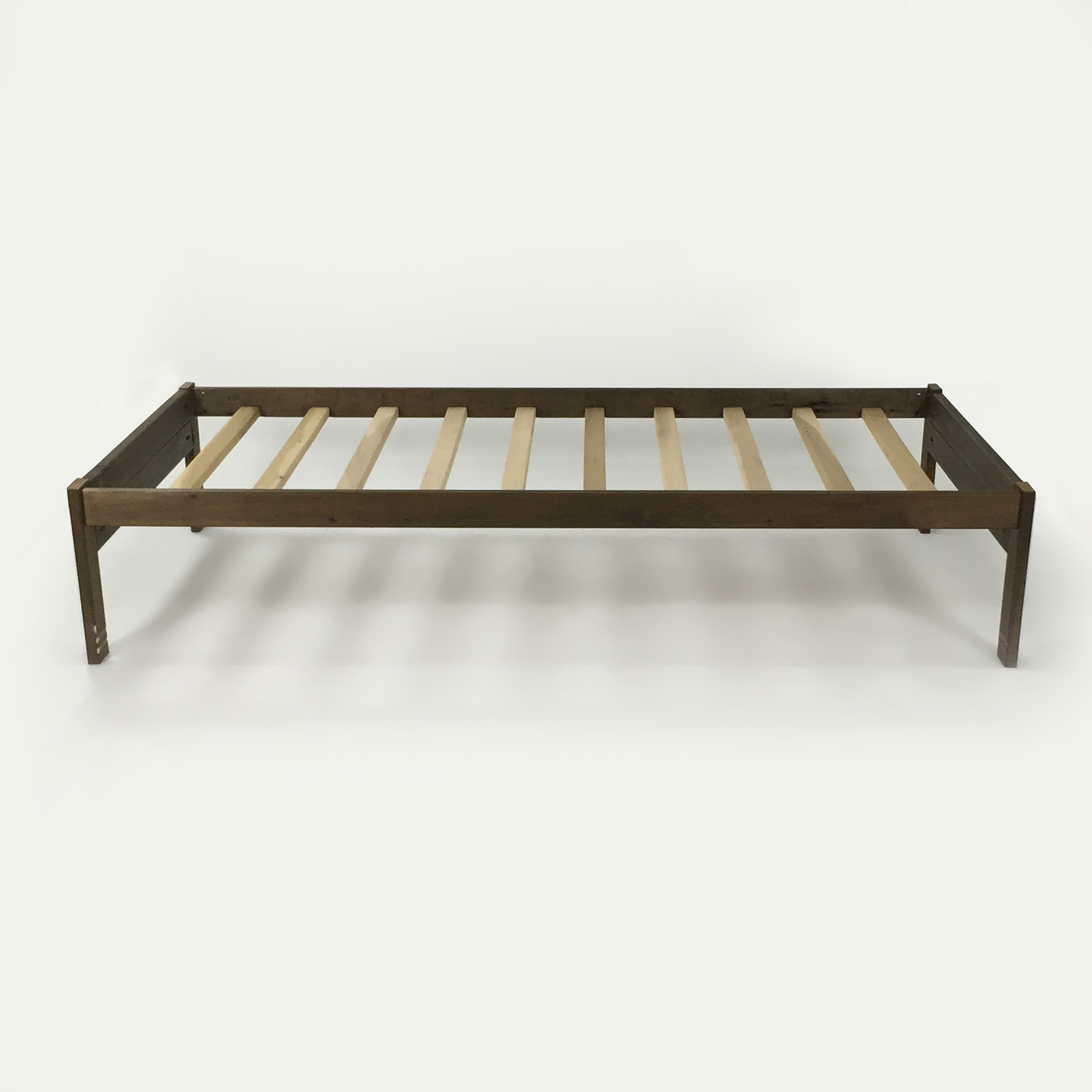 Custom Trundle Bed - Pair of Twin Beds for sale
