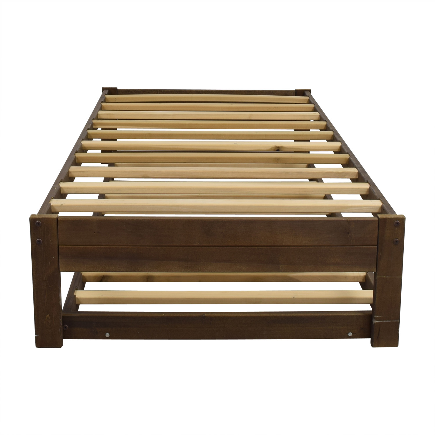 Trundle Twin Platform Beds sale