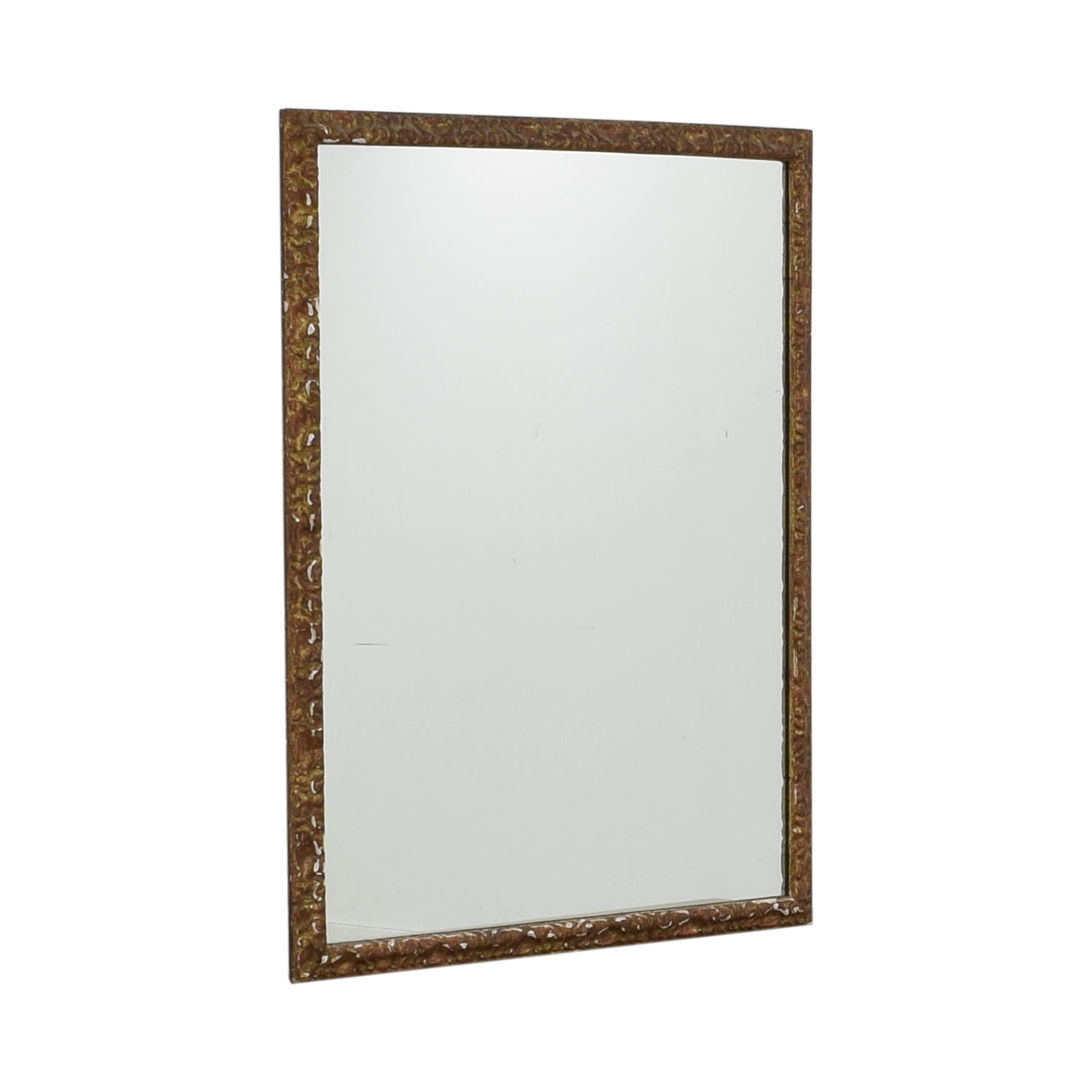 Large Framed Mirror Mirrors
