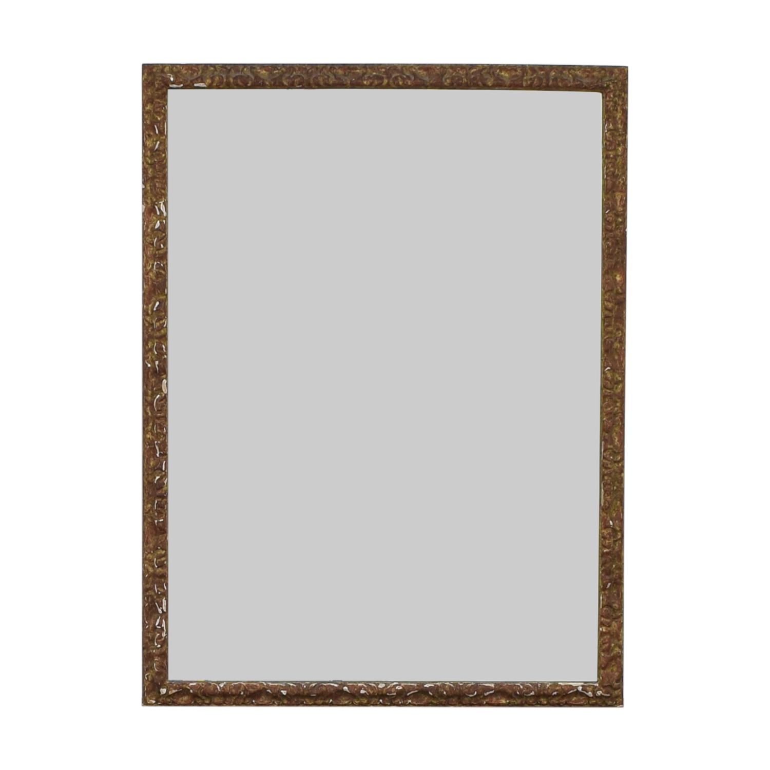 Large Framed Mirror dimensions