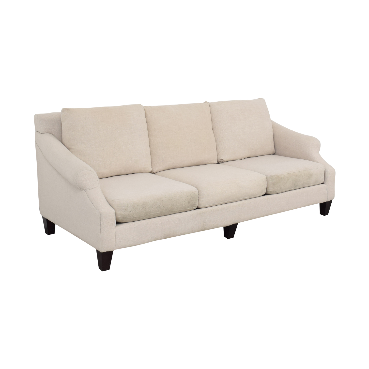 Bauhaus Furniture Bauhaus Furniture Three Seater  Sofa price