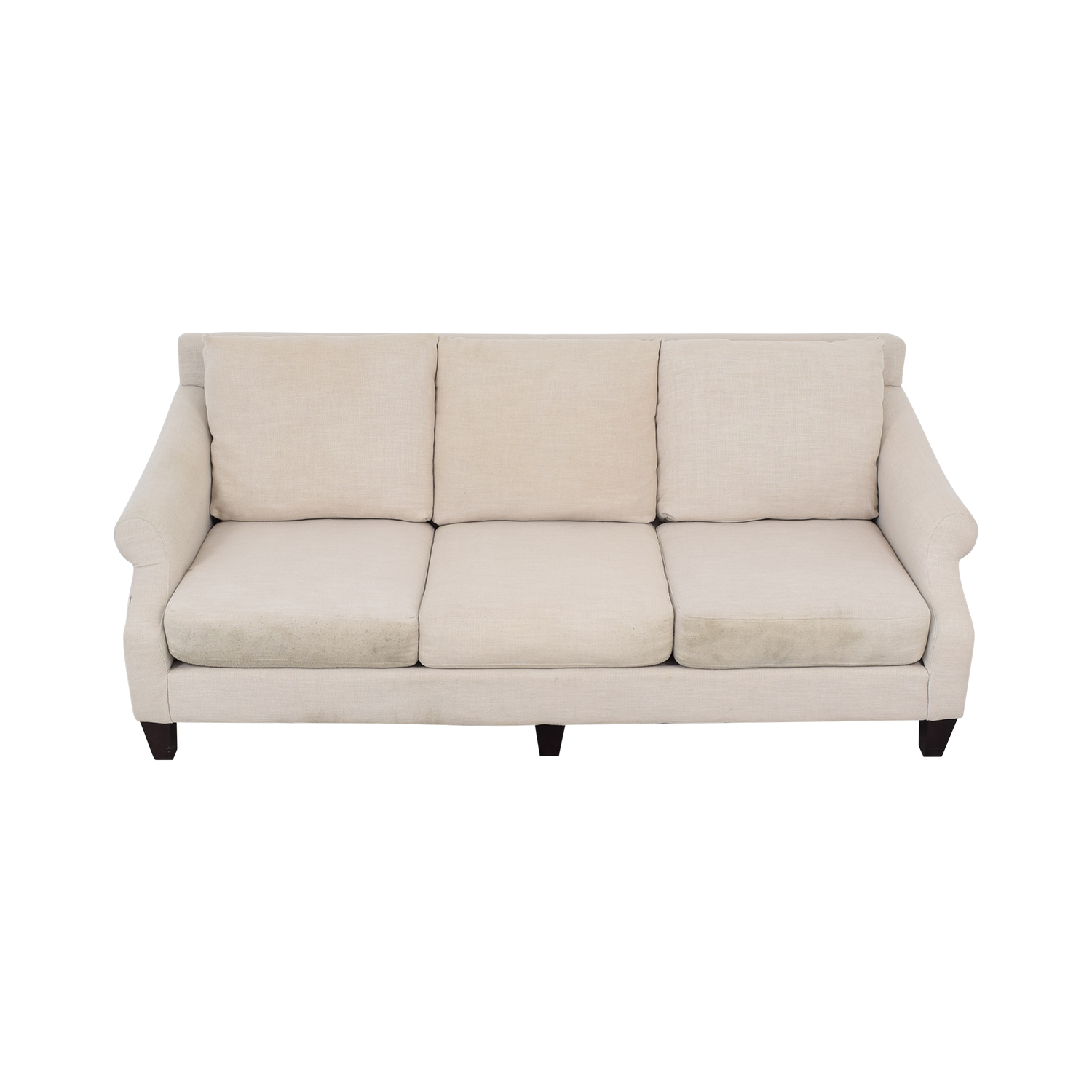 buy Bauhaus Furniture Three Seater  Sofa Bauhaus Furniture