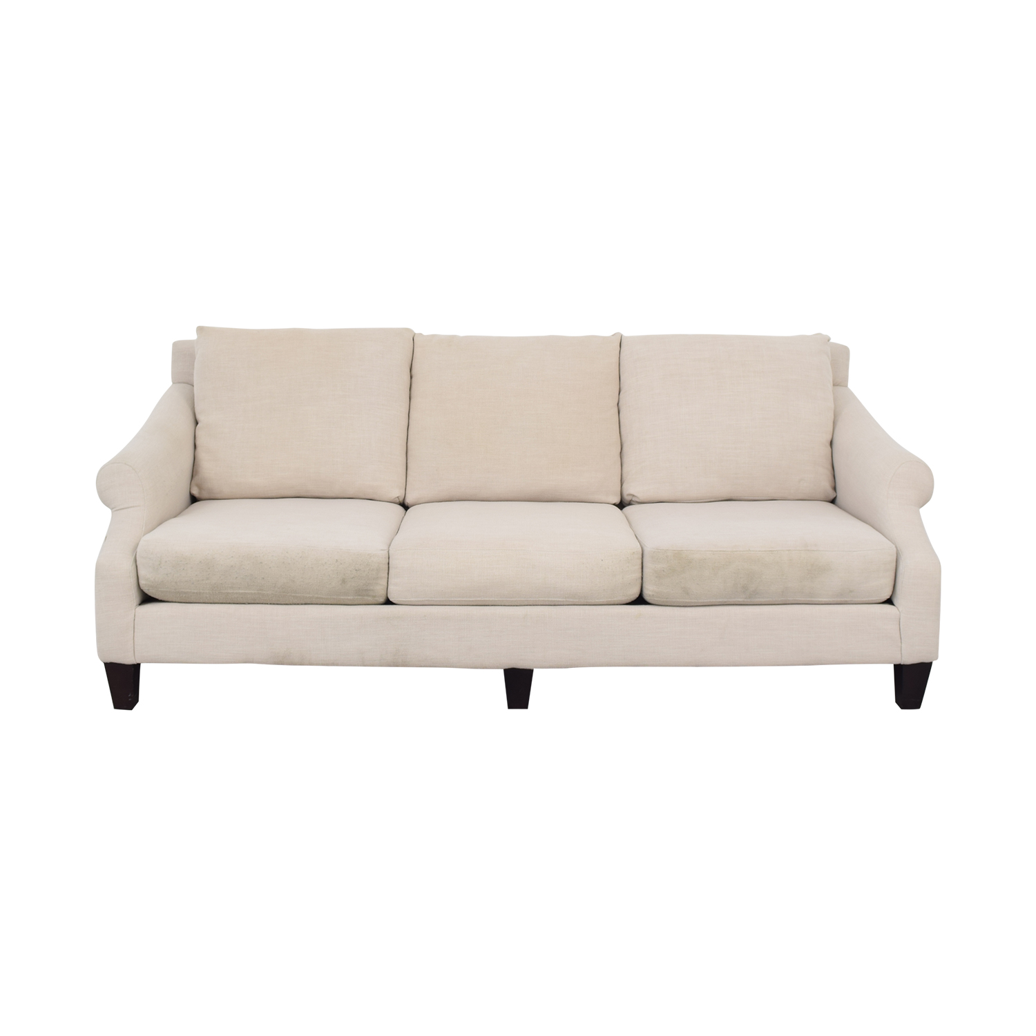 shop Bauhaus Furniture Three Seater  Sofa Bauhaus Furniture Classic Sofas