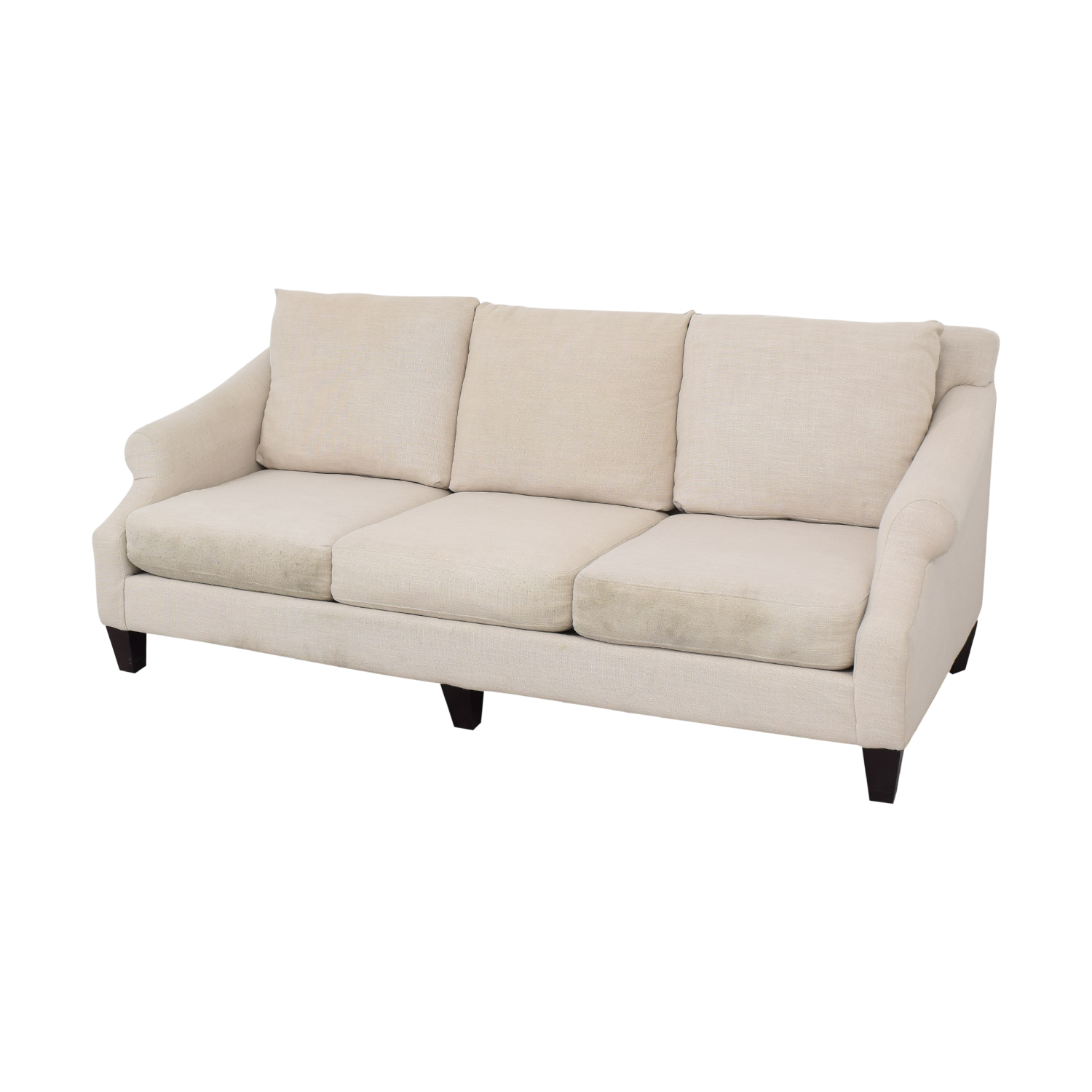 Bauhaus Furniture Bauhaus Furniture Three Seater  Sofa
