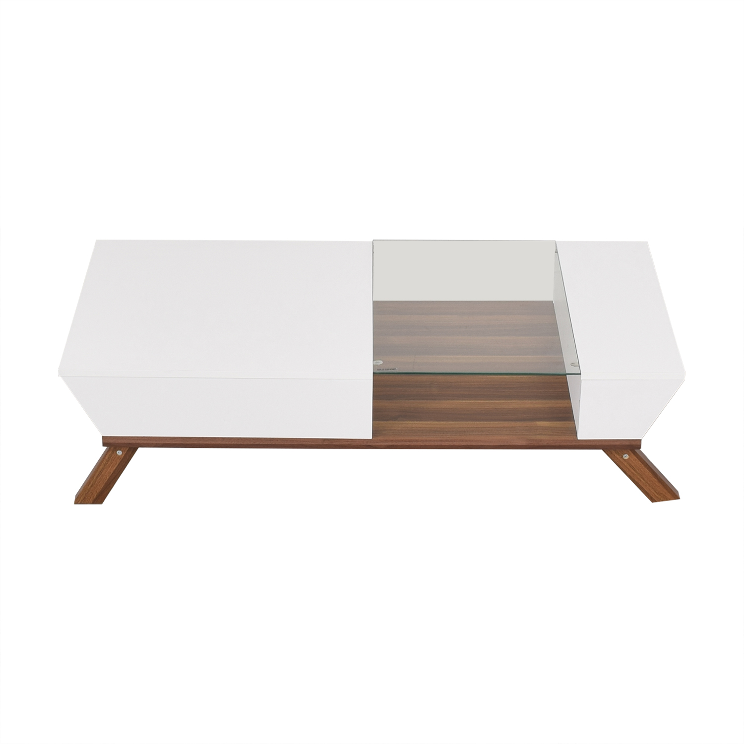 buy AllModern Soto Coffee Table with Storage AllModern Coffee Tables