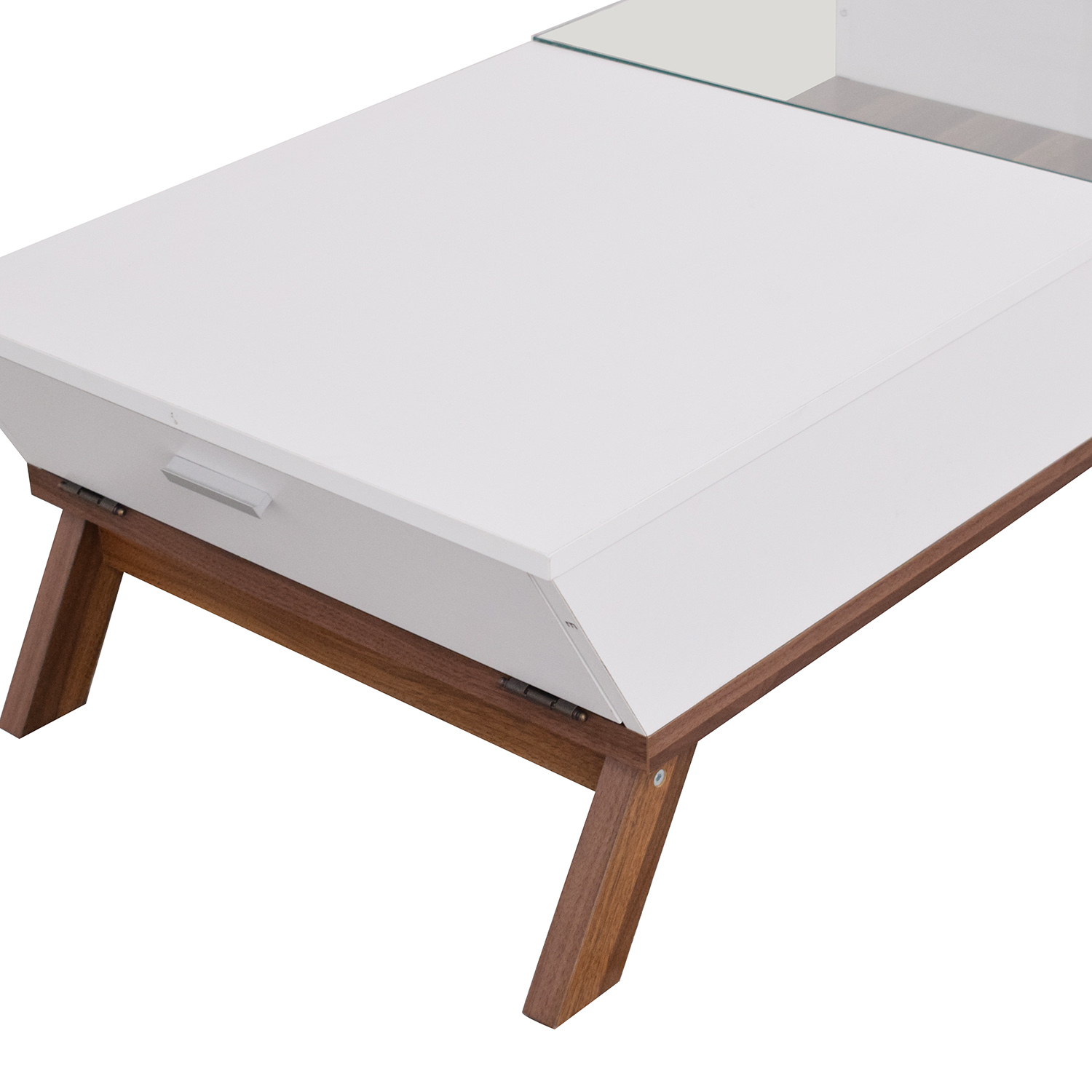 buy AllModern Soto Coffee Table with Storage AllModern Tables