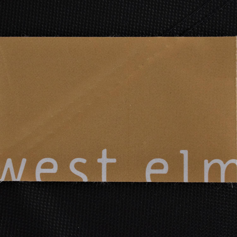 West Elm West Elm Urban Queen Sleeper Sofa ma
