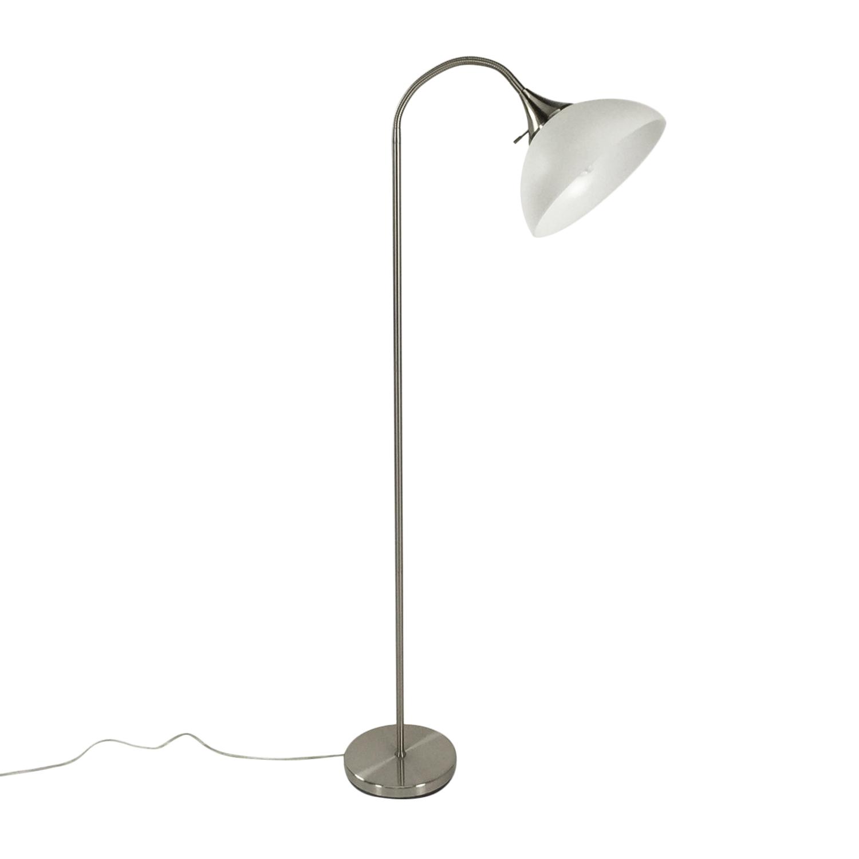IKEA IKEA Adjustable Floor Lamp used