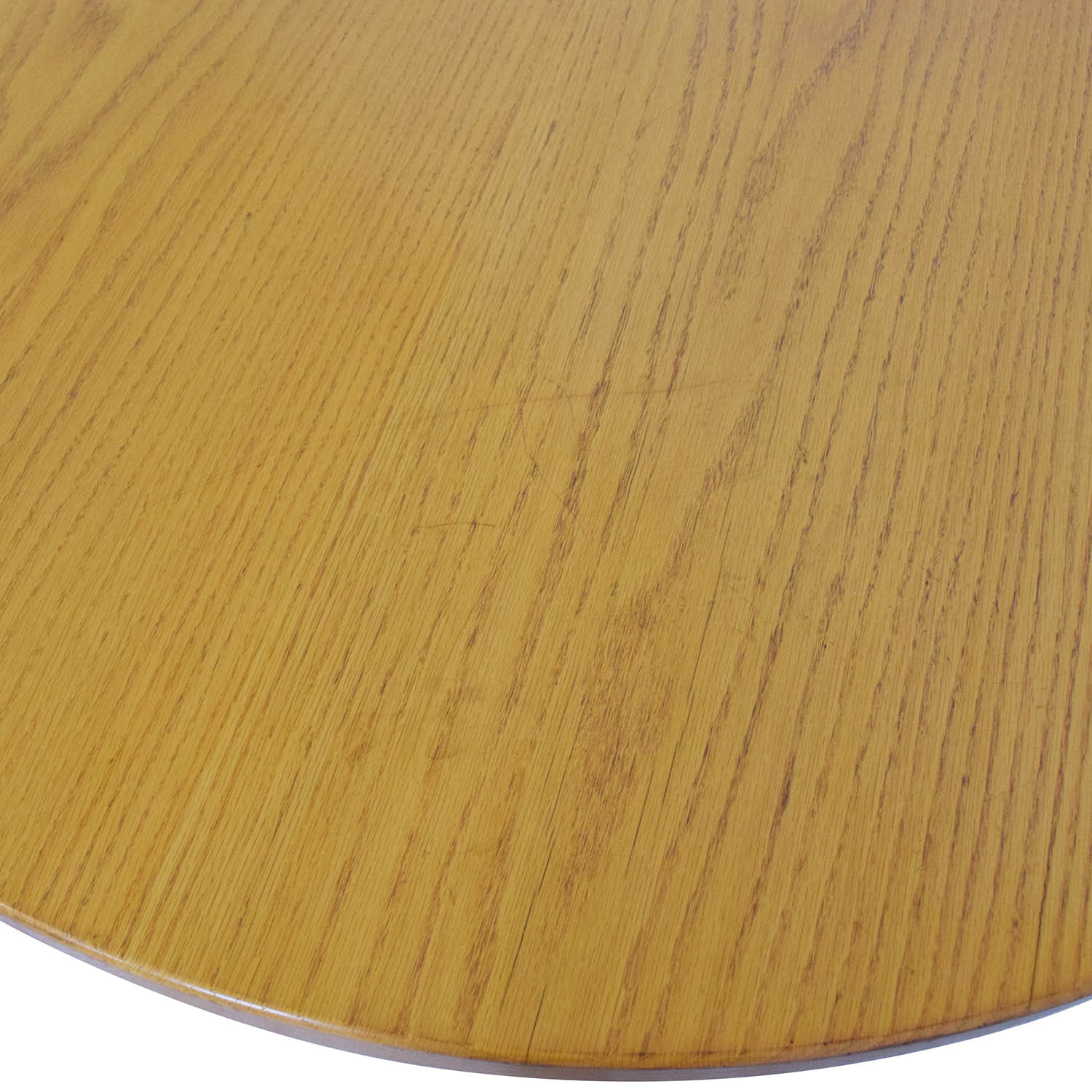Mid Century Style Round Dining Table