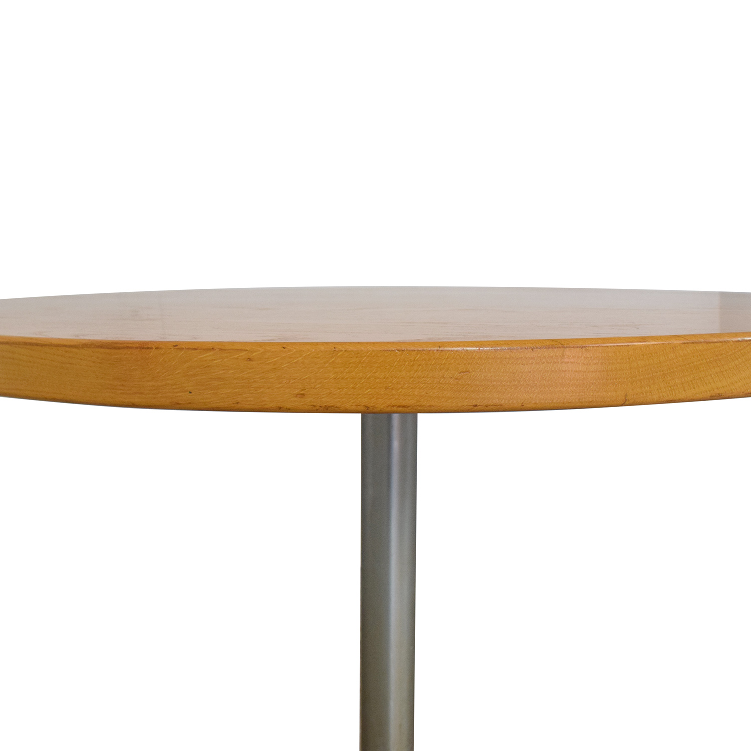 Mid Century Style Round Dining Table / Dinner Tables