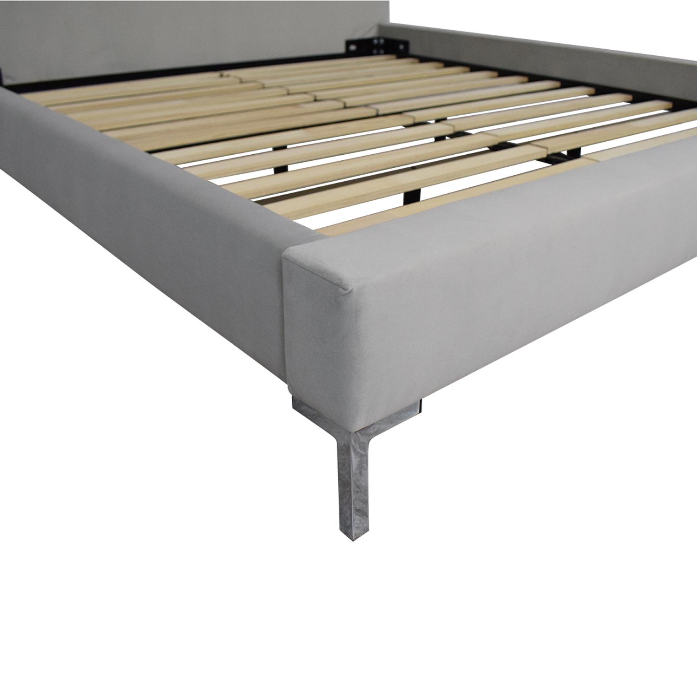 The Inside The Inside Modern Platform King Bed discount