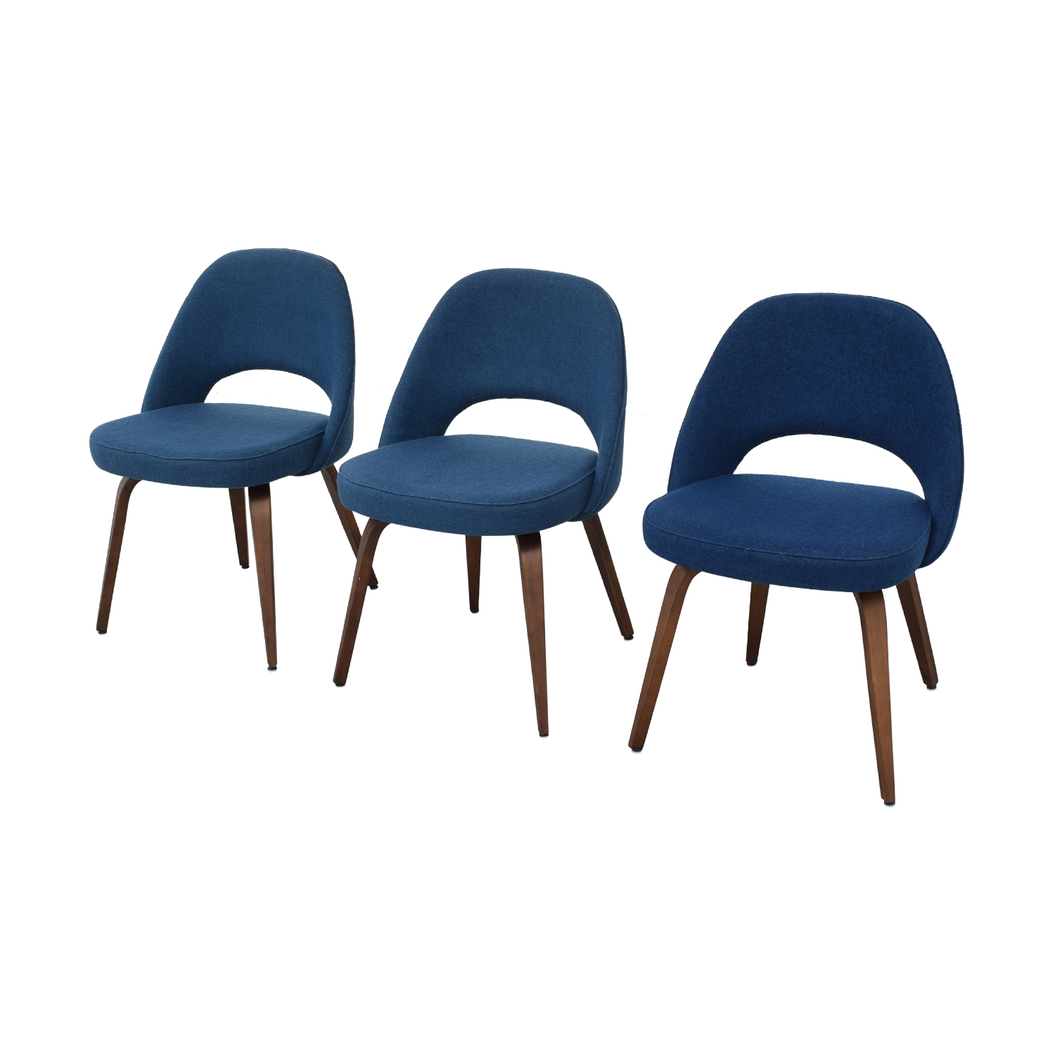 Rove Concepts Rove Concepts Executive Side Chairs second hand