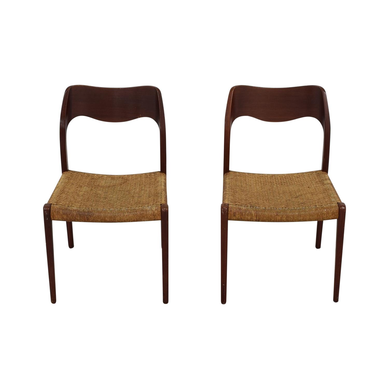 Vamouse Designer Antique Chairs price