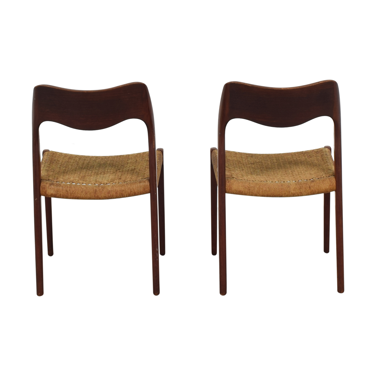 Vamouse Designer Antique Chairs used
