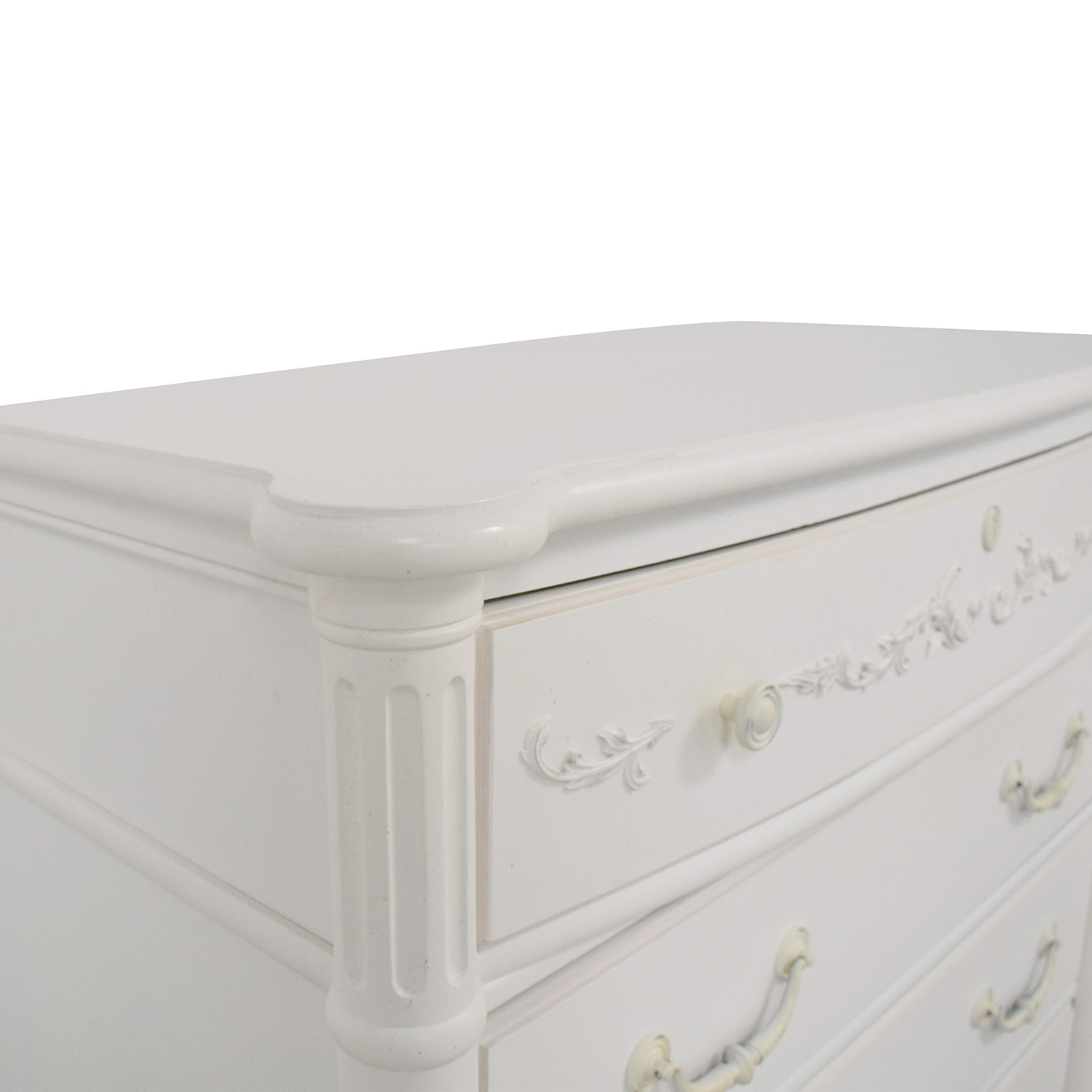 Stanley Furniture Stanley Furniture Isabella Four Drawer Dressing Chest ma