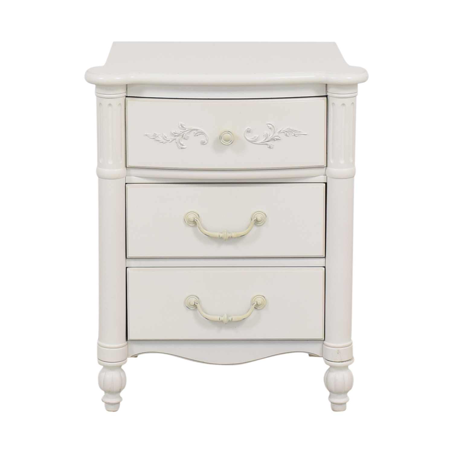 shop Stanley Furniture Stanley Young America Isabella Three Drawer Nightstand online