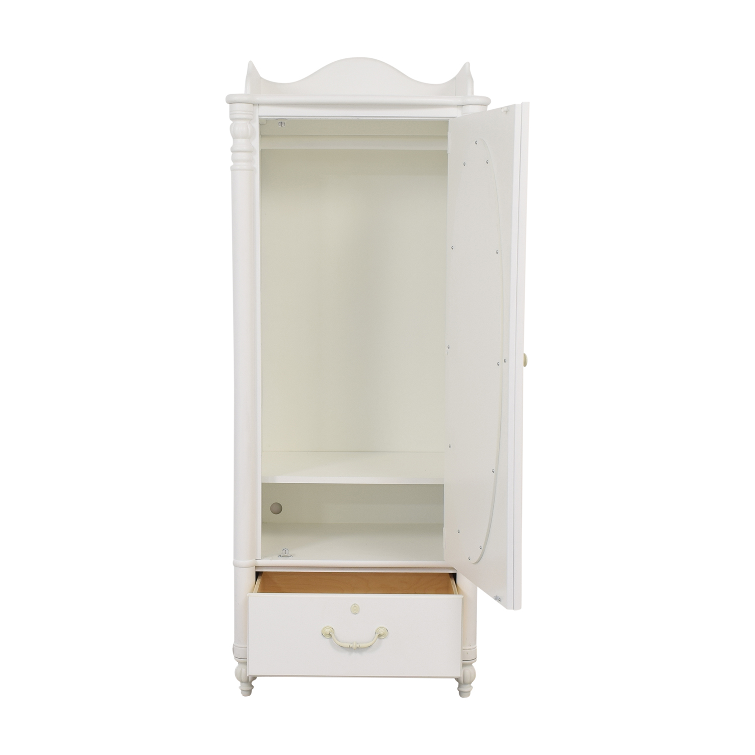 Stanley Furniture Cameo Armoire / Wardrobes & Armoires