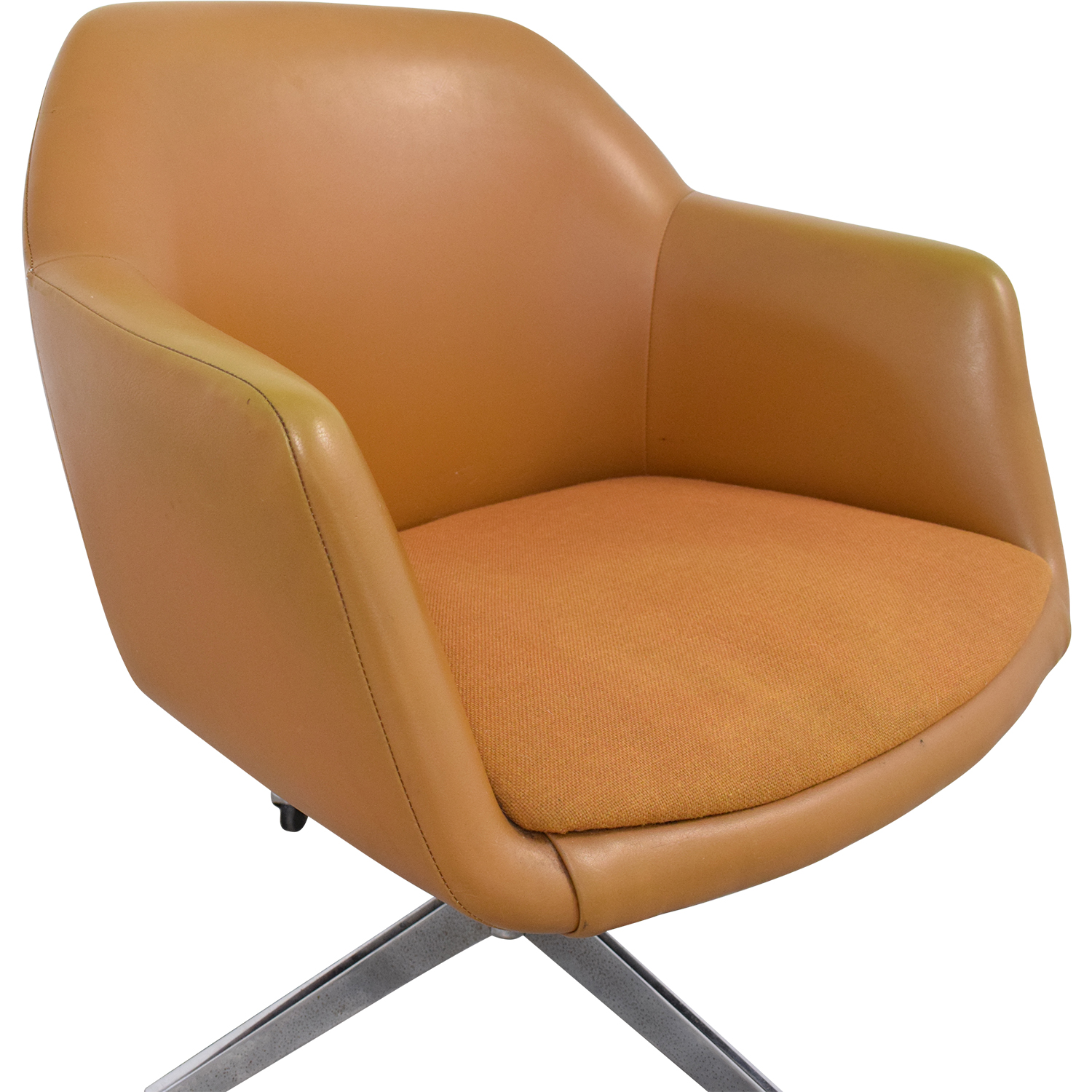 Steelcase Steelcase Mid Century Office Chair Chairs
