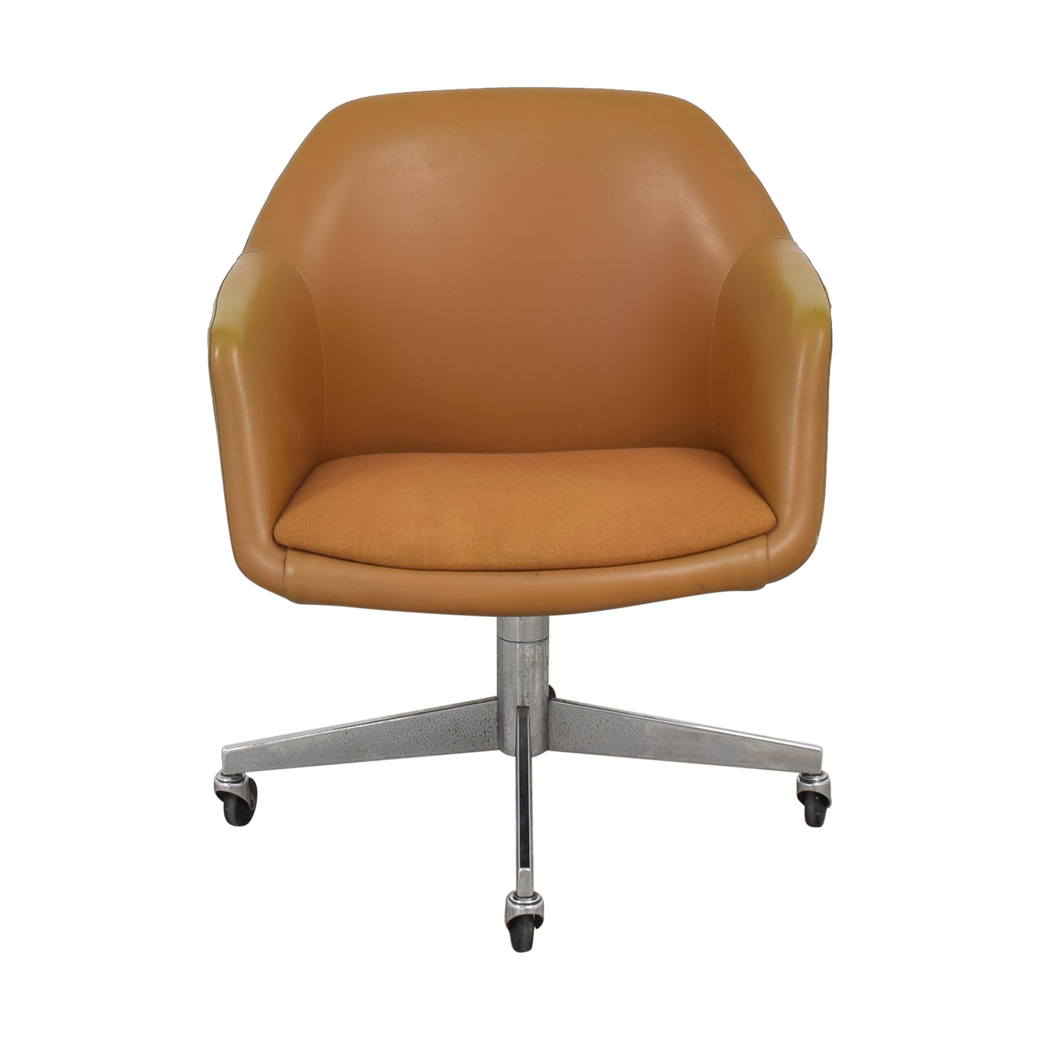 Steelcase Steelcase Mid Century Office Chair coupon