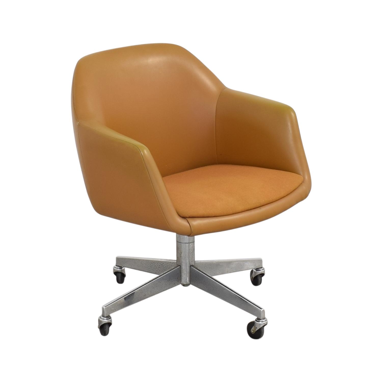 Steelcase Steelcase Mid Century Office Chair ct