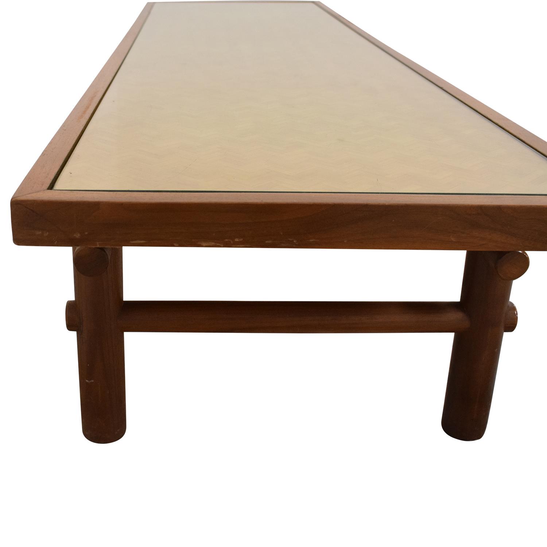 Mid Century Modern Coffee Table sale