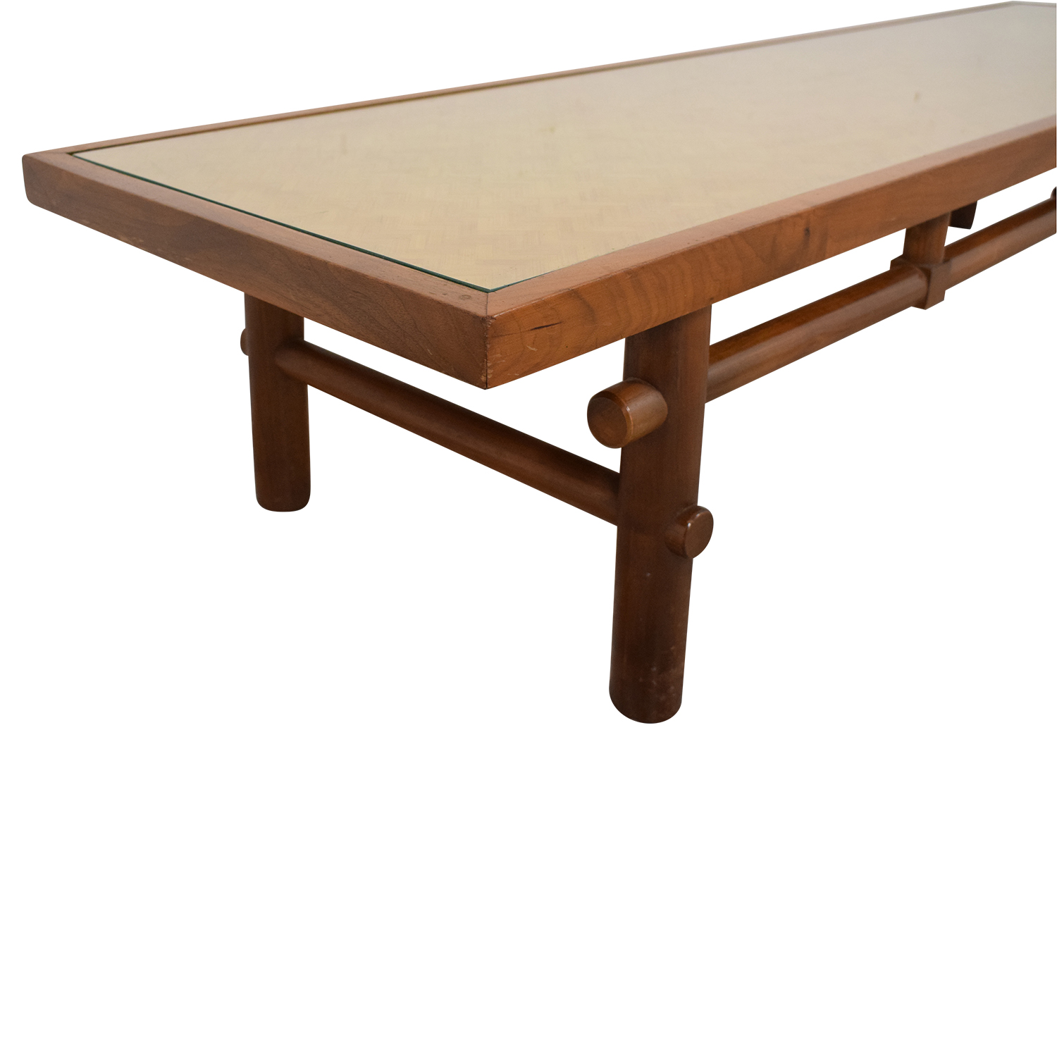 shop Mid Century Modern Coffee Table  Coffee Tables