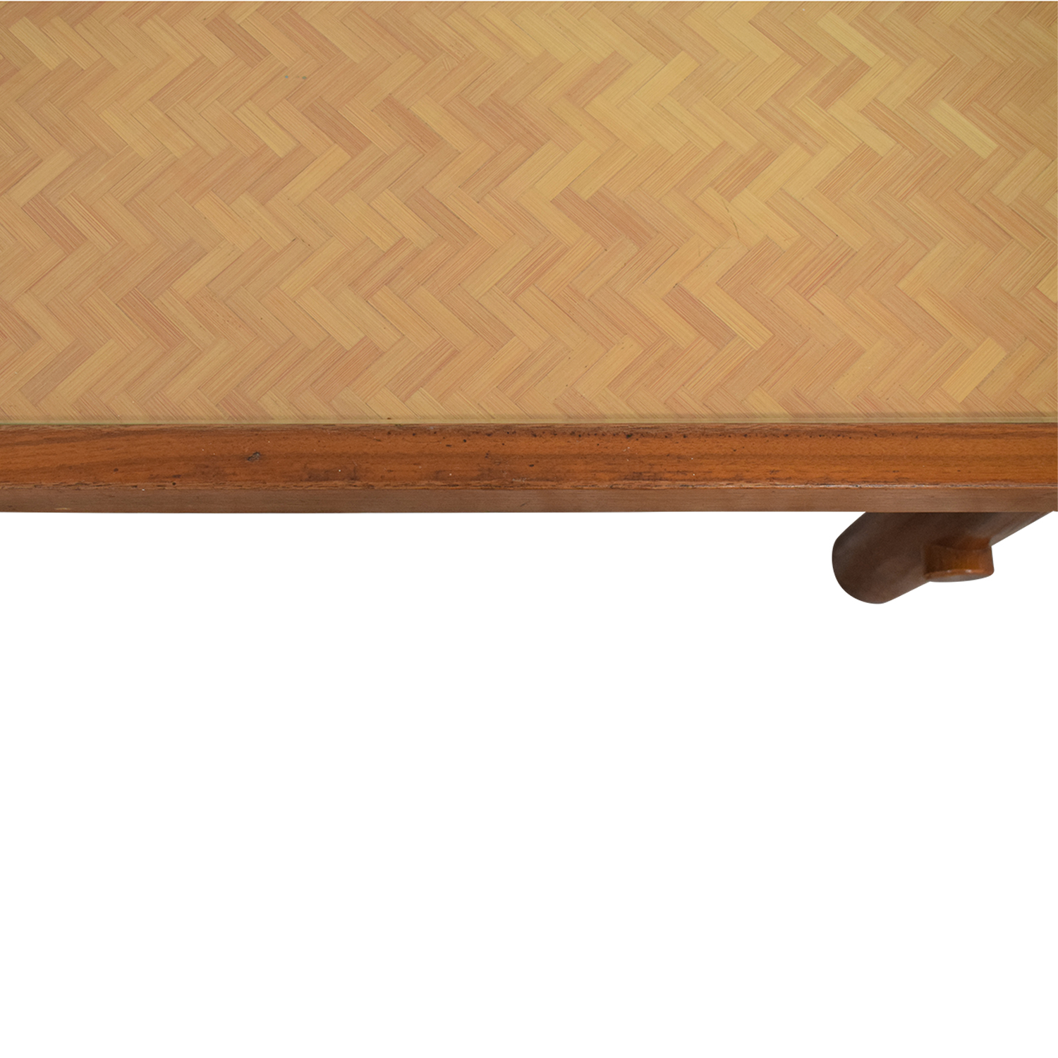Mid Century Modern Coffee Table dimensions