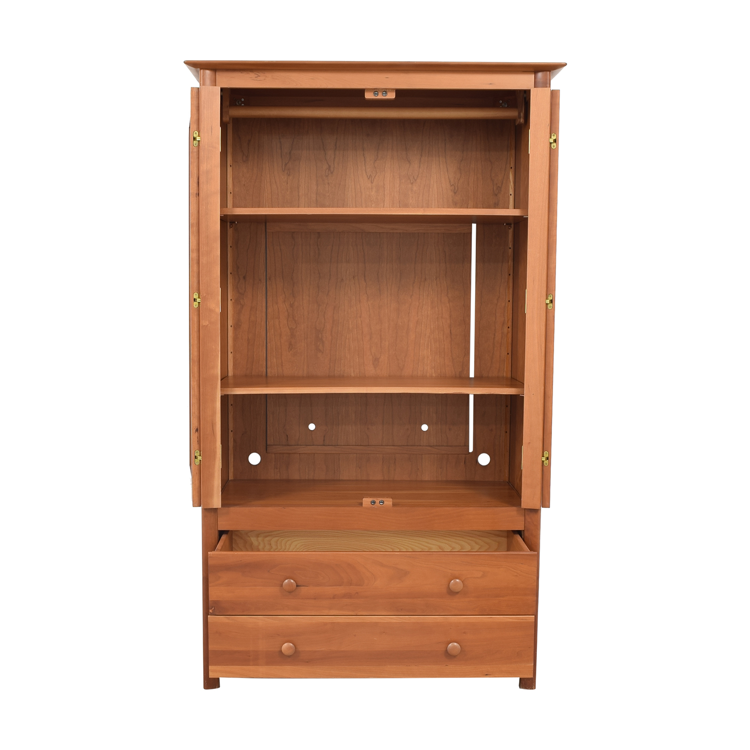 buy Copeland Furniture Sarah Armoire Entertainment Center Copeland Furniture Storage