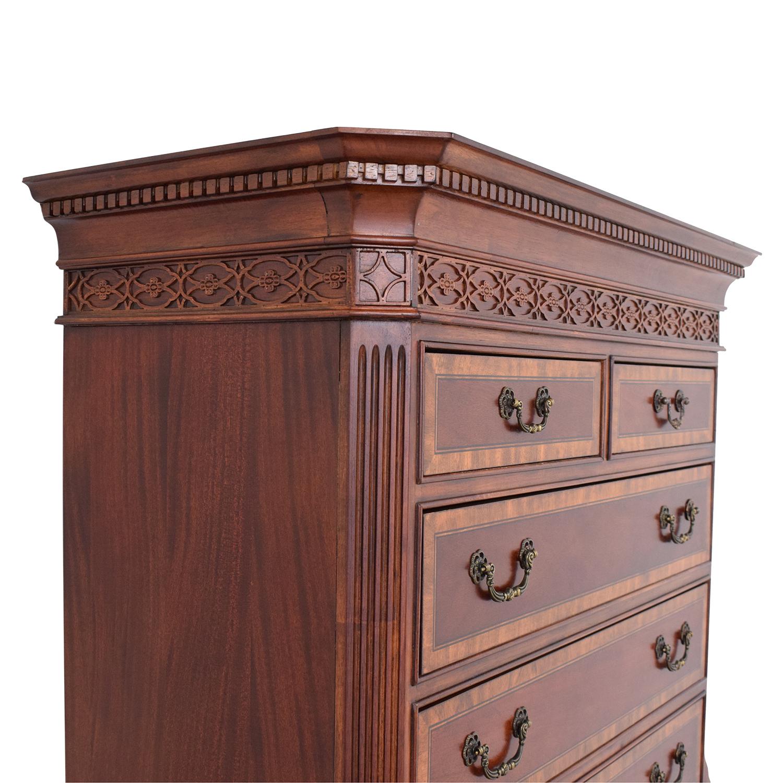 Universal Furniture Universal Furniture Tall Dresser nj