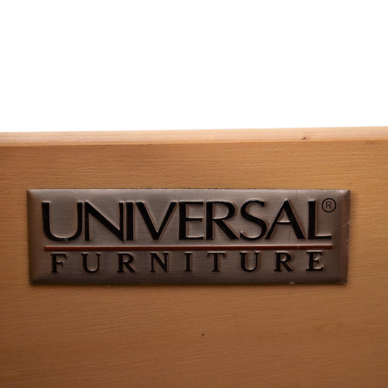 Universal Furniture Universal Furniture Tall Dresser pa