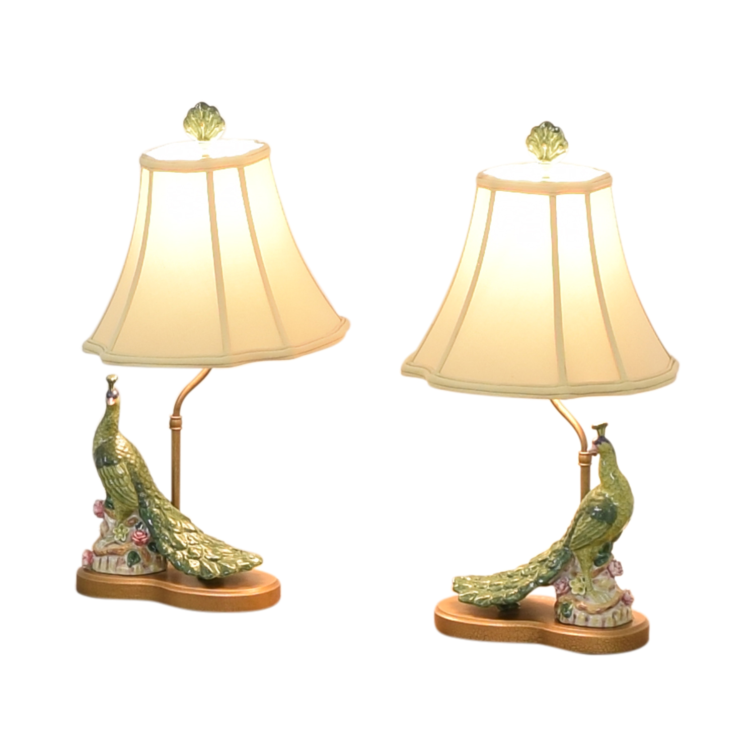Ethan Allen Decorative Table Lamps sale