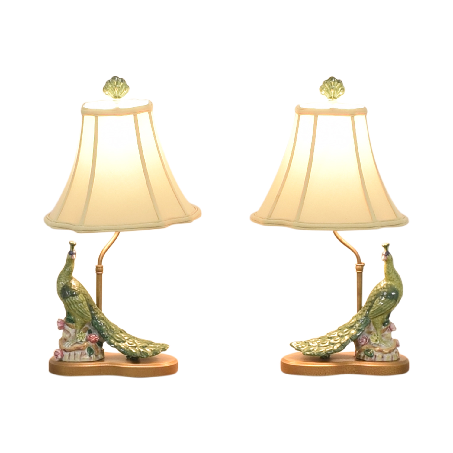 Ethan Allen Ethan Allen Decorative Table Lamps for sale