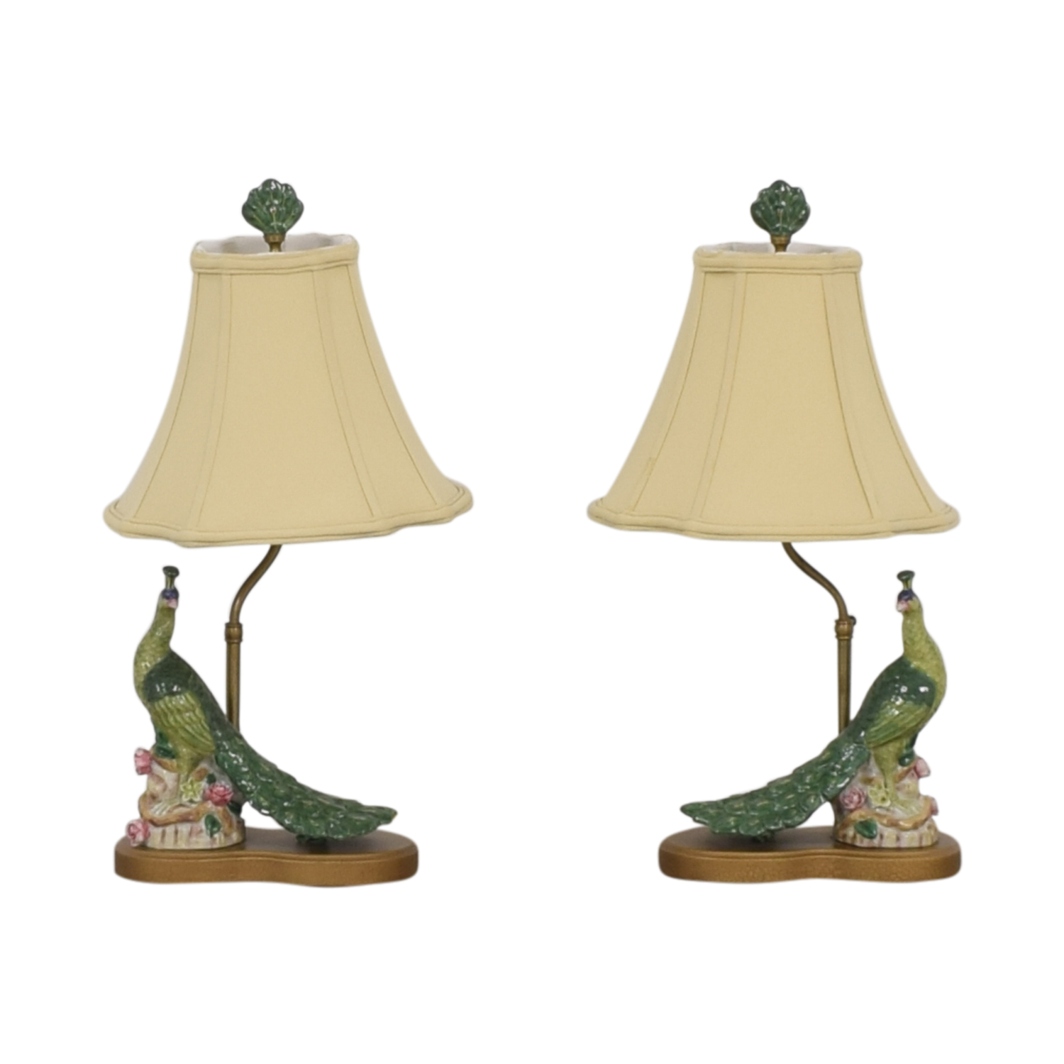 Ethan Allen Ethan Allen Decorative Table Lamps nj