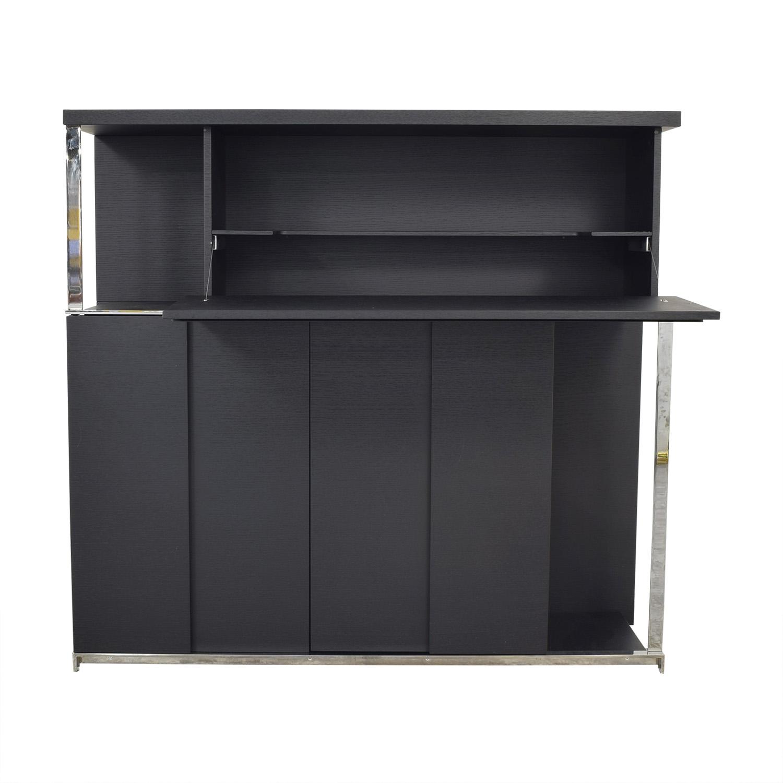 Modern Bar Cabinet pa