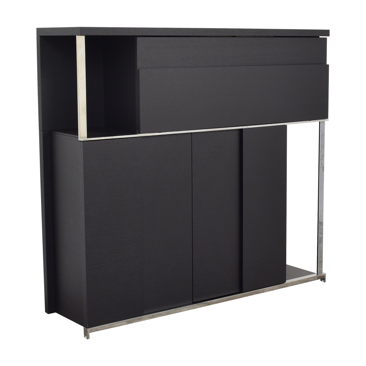 shop Modern Bar Cabinet  Cabinets & Sideboards