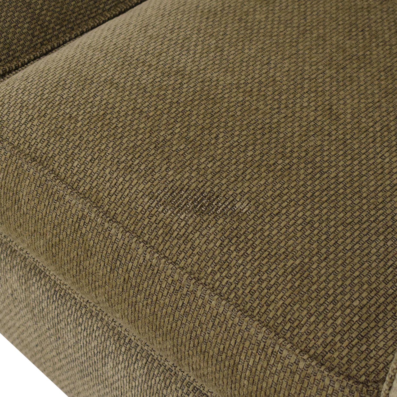 Bauhaus Furniture Bauhaus Three Seat Rolled Arm Sofa nyc