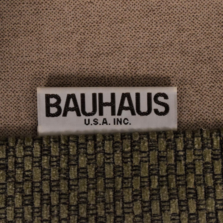 Bauhaus Furniture Bauhaus Three Seat Rolled Arm Sofa Sofas