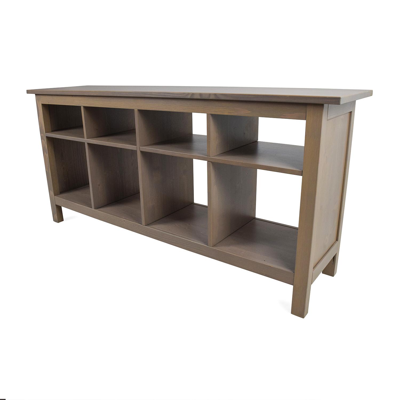 83 off ikea ikea tv stand storage for Ikea media stands