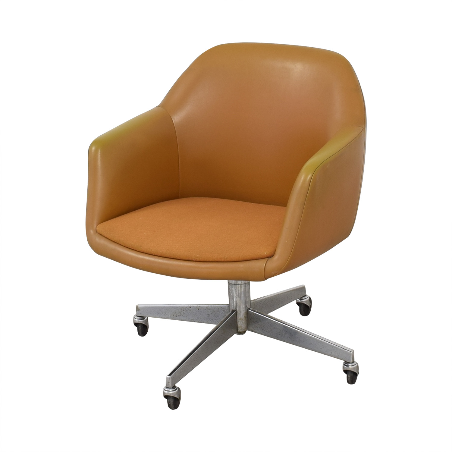 Steelcase Steelcase Mid Century Office Chair discount