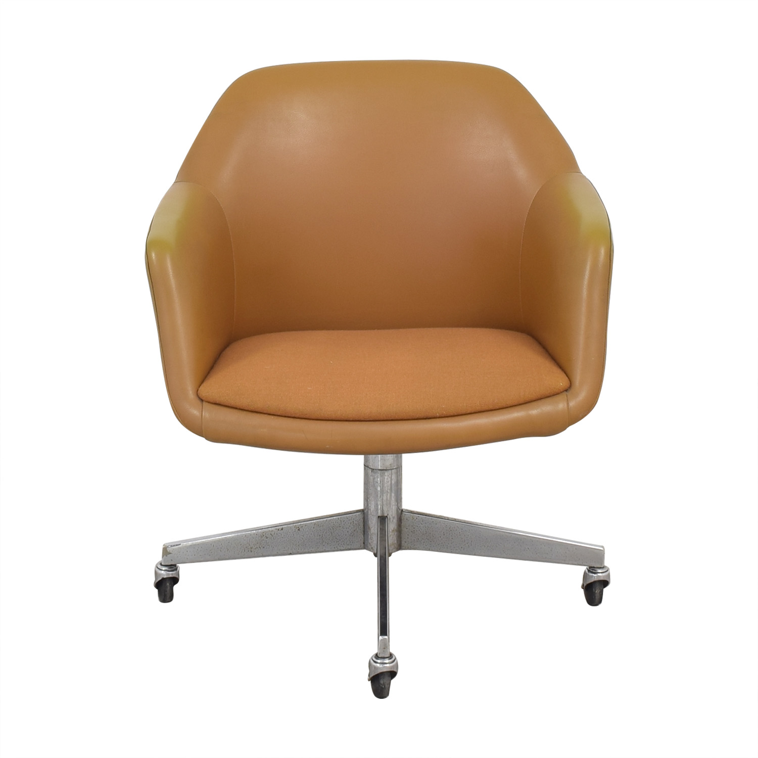 shop Steelcase Mid Century Office Chair Steelcase