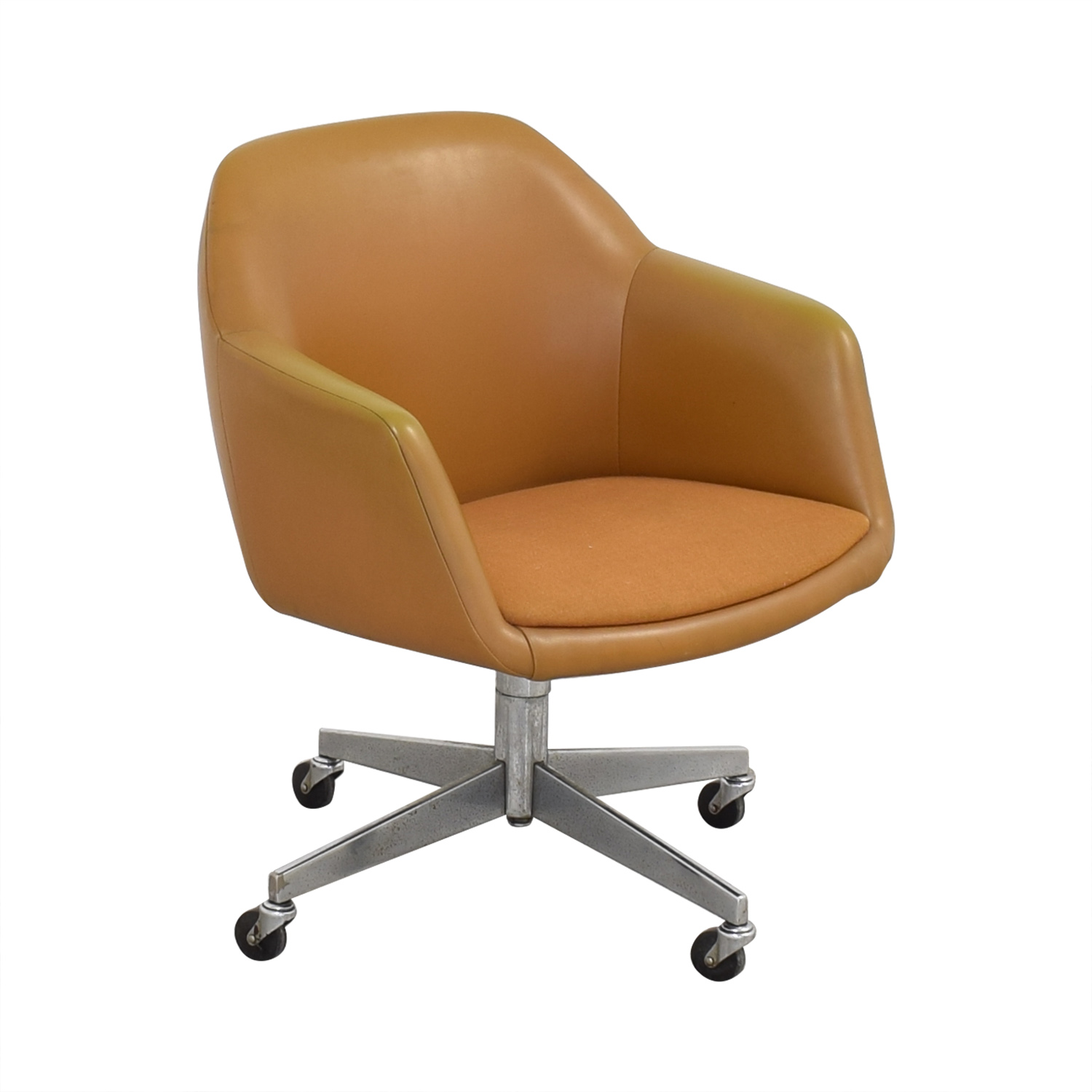 Steelcase Steelcase Mid Century Office Chair second hand