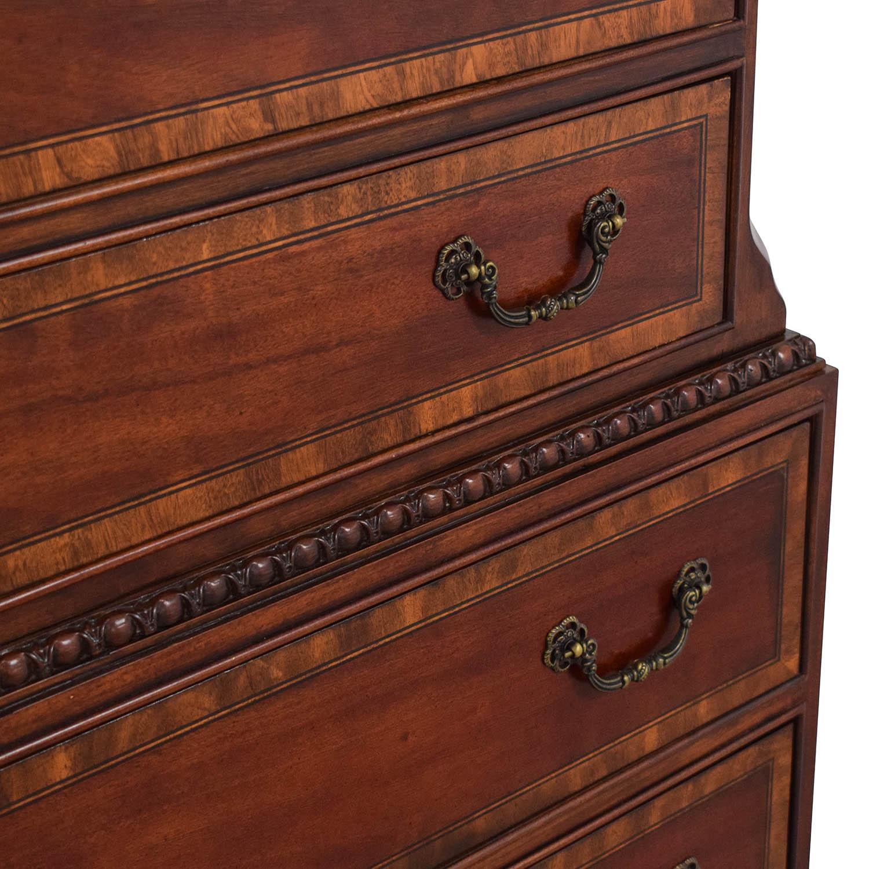Universal Furniture Universal Furniture Tall Dresser discount