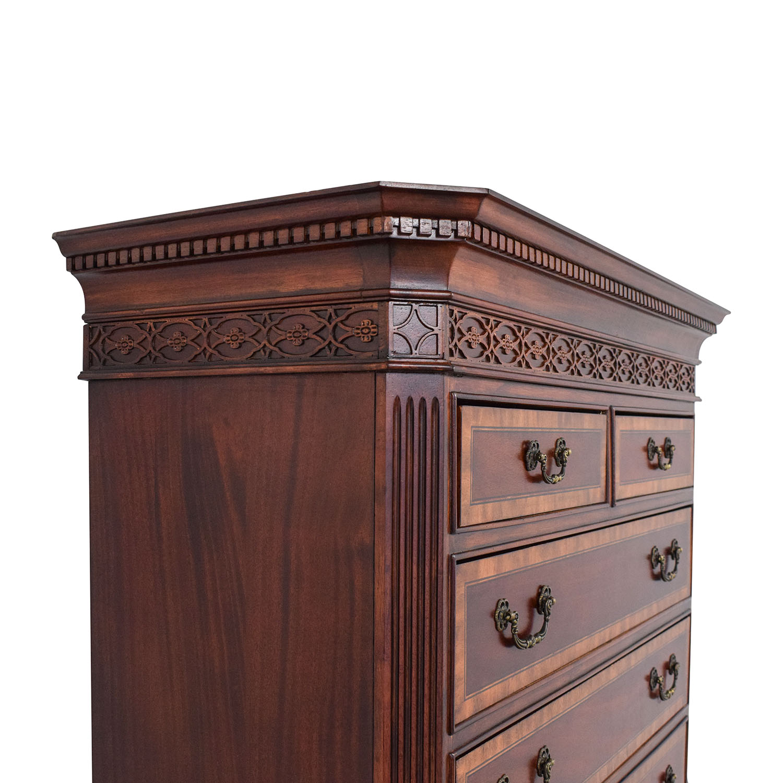 Universal Furniture Universal Furniture Tall Dresser