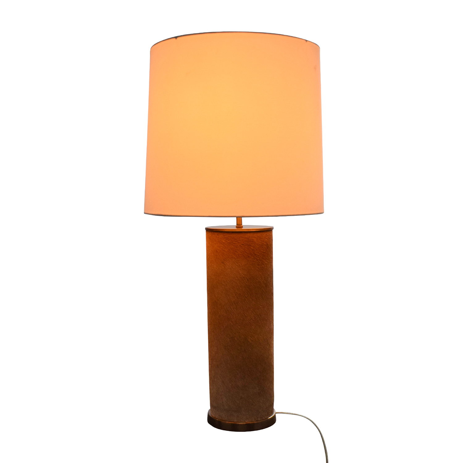 Crate and Barrel Crate & Barrel Table Lamp Lamps