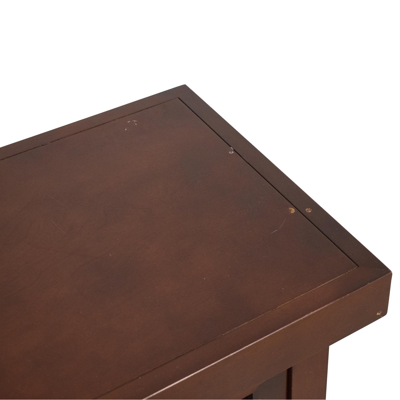 Crate & Barrel Crate & Barrel Sideboard Cabinets & Sideboards