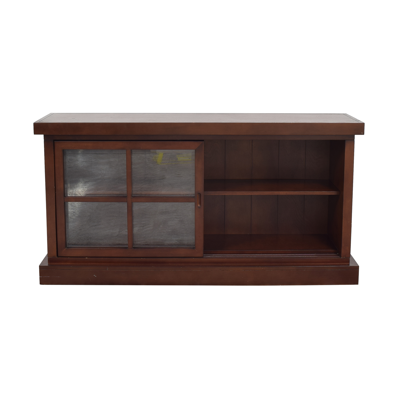 buy Crate & Barrel Sideboard Crate & Barrel Cabinets & Sideboards